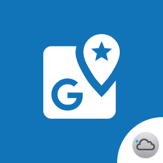 Icon: Google My Business